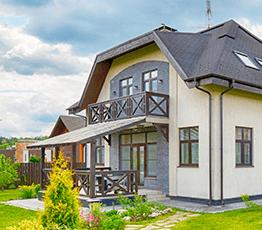 Строительство домов из газоблоков в Кирове