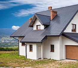 Строительство домов из пеноблоков в Кирове, цены